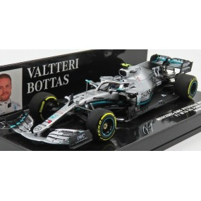 MERCEDES GP - F1 W10 EQ...