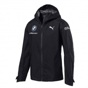 Bmw MPower Men's Rain Jacket