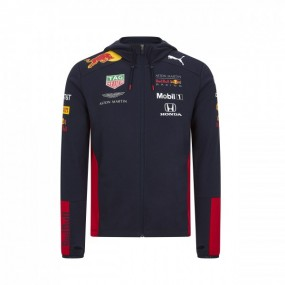 Red Bull F1 Team Men's Hoodie
