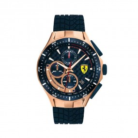 Scuderia Ferrari F1 Men's Race Day Watch
