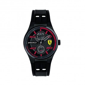 Scuderia Ferrari F1 Men's Special Watch