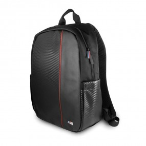 Bmw MPower Backpack Black /...