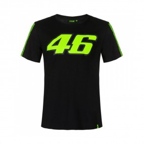 VR 46 T-shirt  With Men's...