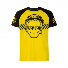 VR 46 Doctor Man T-shirt