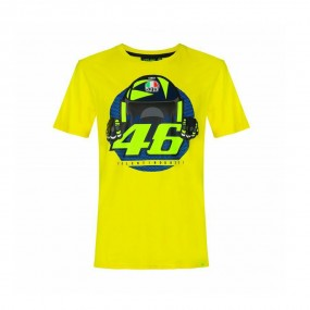VR 46 Men's Cupolino T-shirt