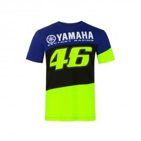 VR 46 Yamaha Men's Racing...