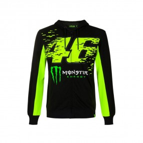 VR 46 Monster / Monza Men's...