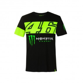 VR 46 Monster /Dual T-shirt...