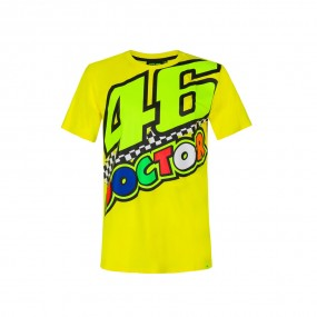 VR 46 / T-Shirt  The Doctor...