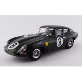 JAGUAR E TYPE COUPE' - Le...