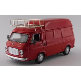 FIAT 238 - High roof with...