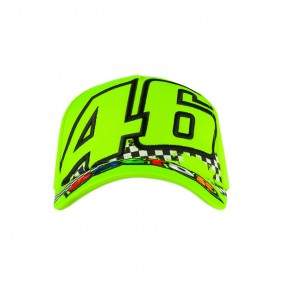 VR/46 Cappello The Doctor...