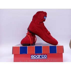 Stivaletto Racing Sparco