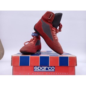 Stivaletto Karting Sparco N.41
