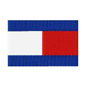 Tommy Hilfiger Iron-on Patches and Stickers