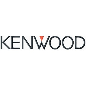 KenWood Iron-on Patches and...
