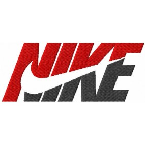 Nike Iron-on Patches and...