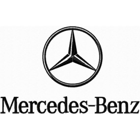Mercedes Marchio Toppe...